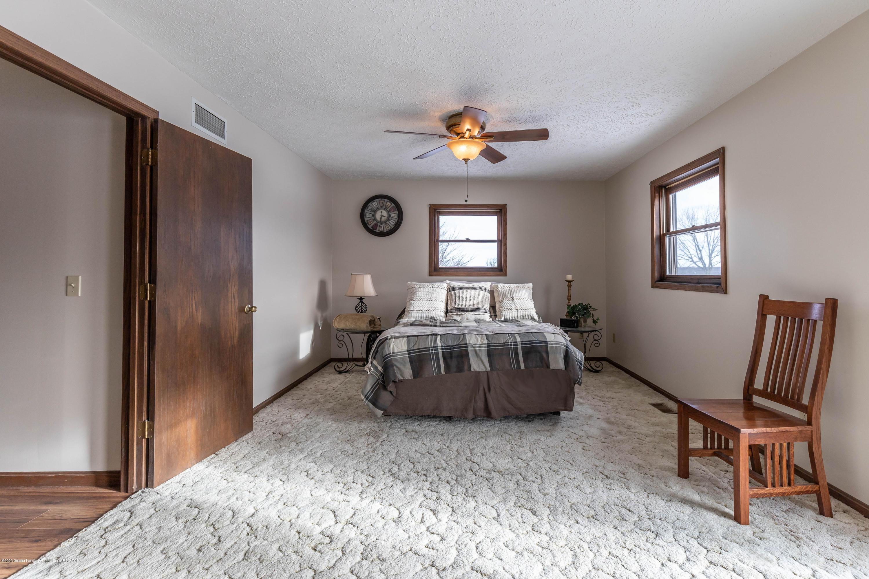 6111 S Morrice Rd - Master Bedroom - 19