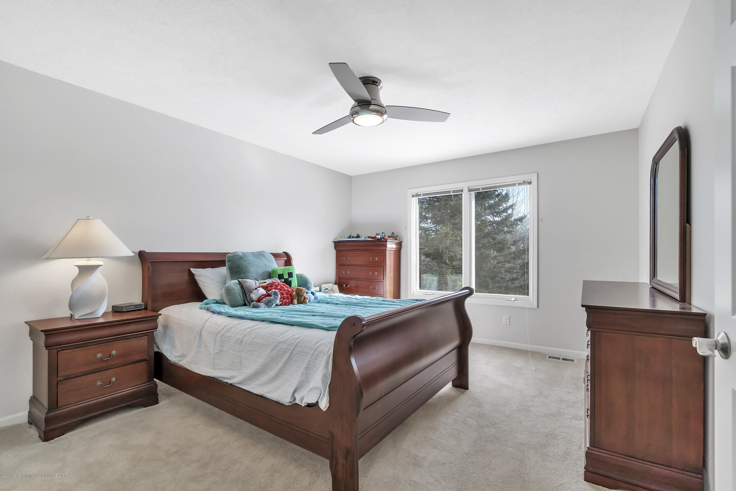 5590 Star Flower Dr - Bedroom - 23