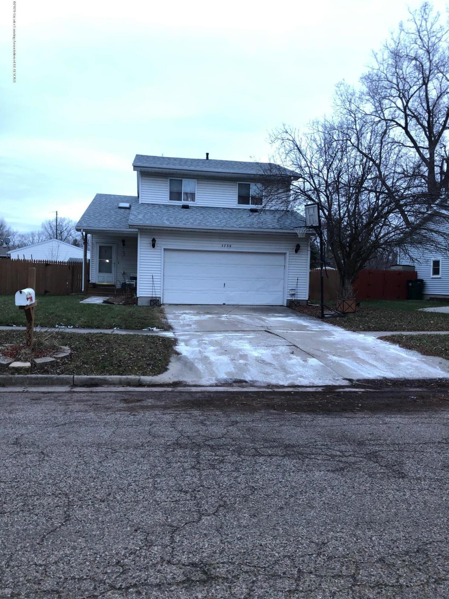 5730 Piper Ave - Front Exterior - 1