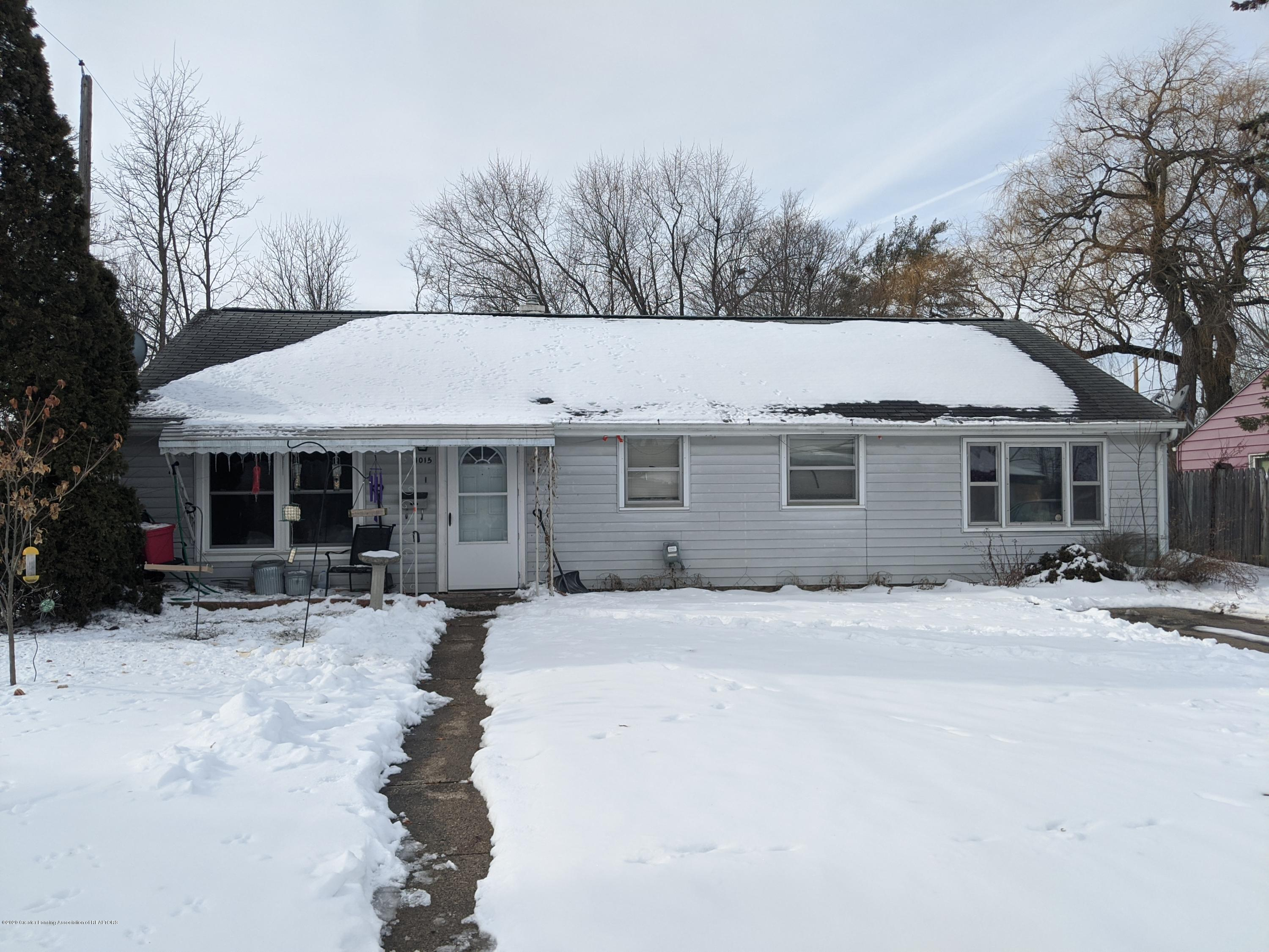 1015 Eastfield Rd - Front - 1