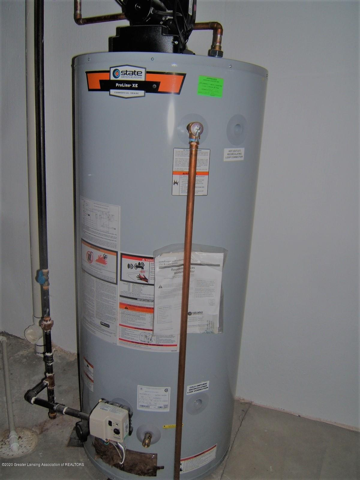 5590 Star Flower Dr - Water Heater - 33