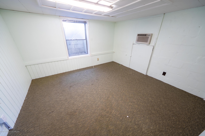922 E Michigan Ave - BasementBedroom - 27