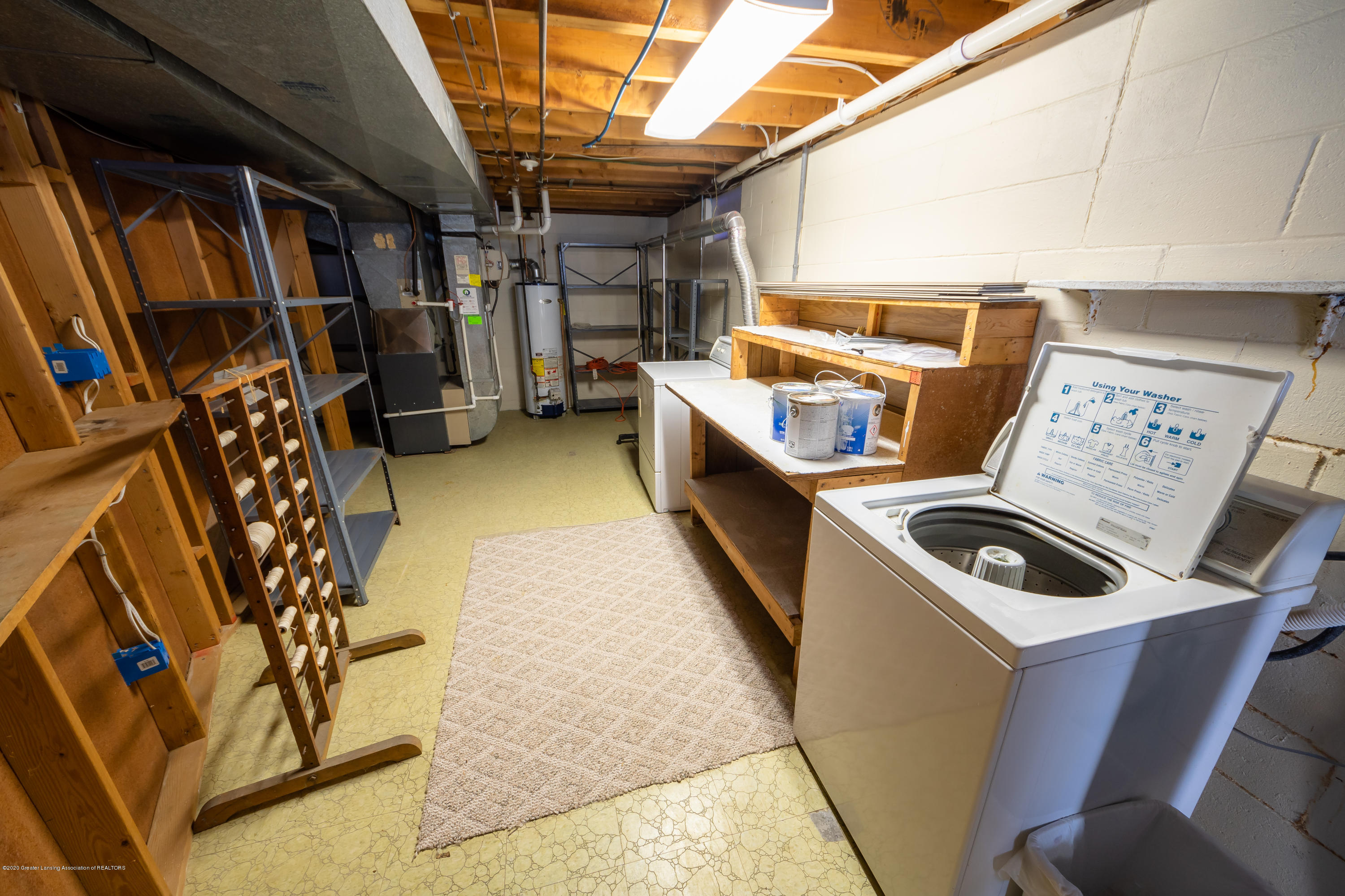 1480 W Herbison Rd - Laundry - 20