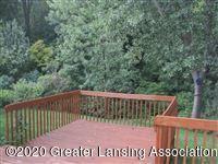 4010 Pheasant Run - Deck - 18