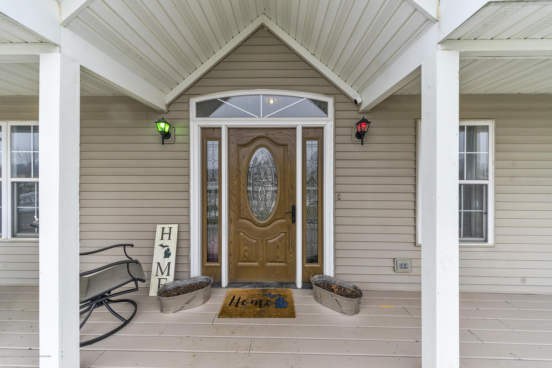 2471 E Braden Rd - Front Entry - 1