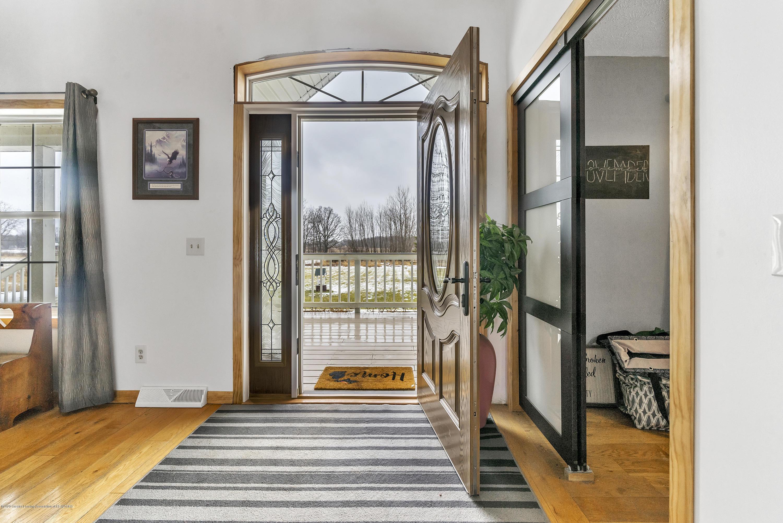 2471 E Braden Rd - Open Foyer - 3