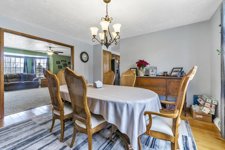 2471 E Braden Rd - Formal Dining Room - 6