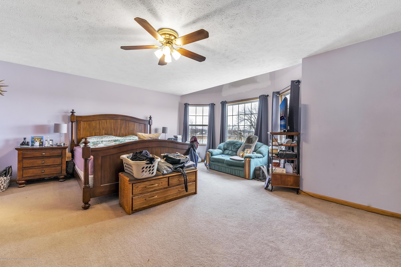 2471 E Braden Rd - Master Bedroom - 25