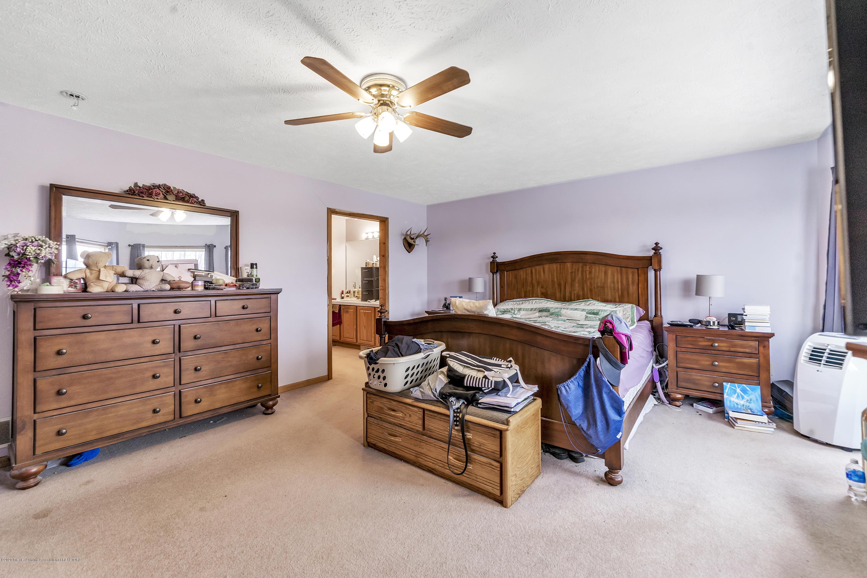 2471 E Braden Rd - Master Bedroom - 27