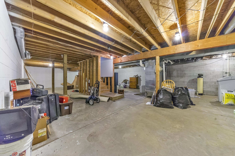 2471 E Braden Rd - Basement - 32