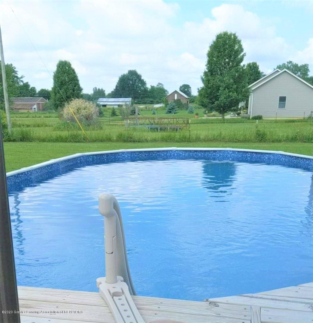 2471 E Braden Rd - Pool - Summer - 48