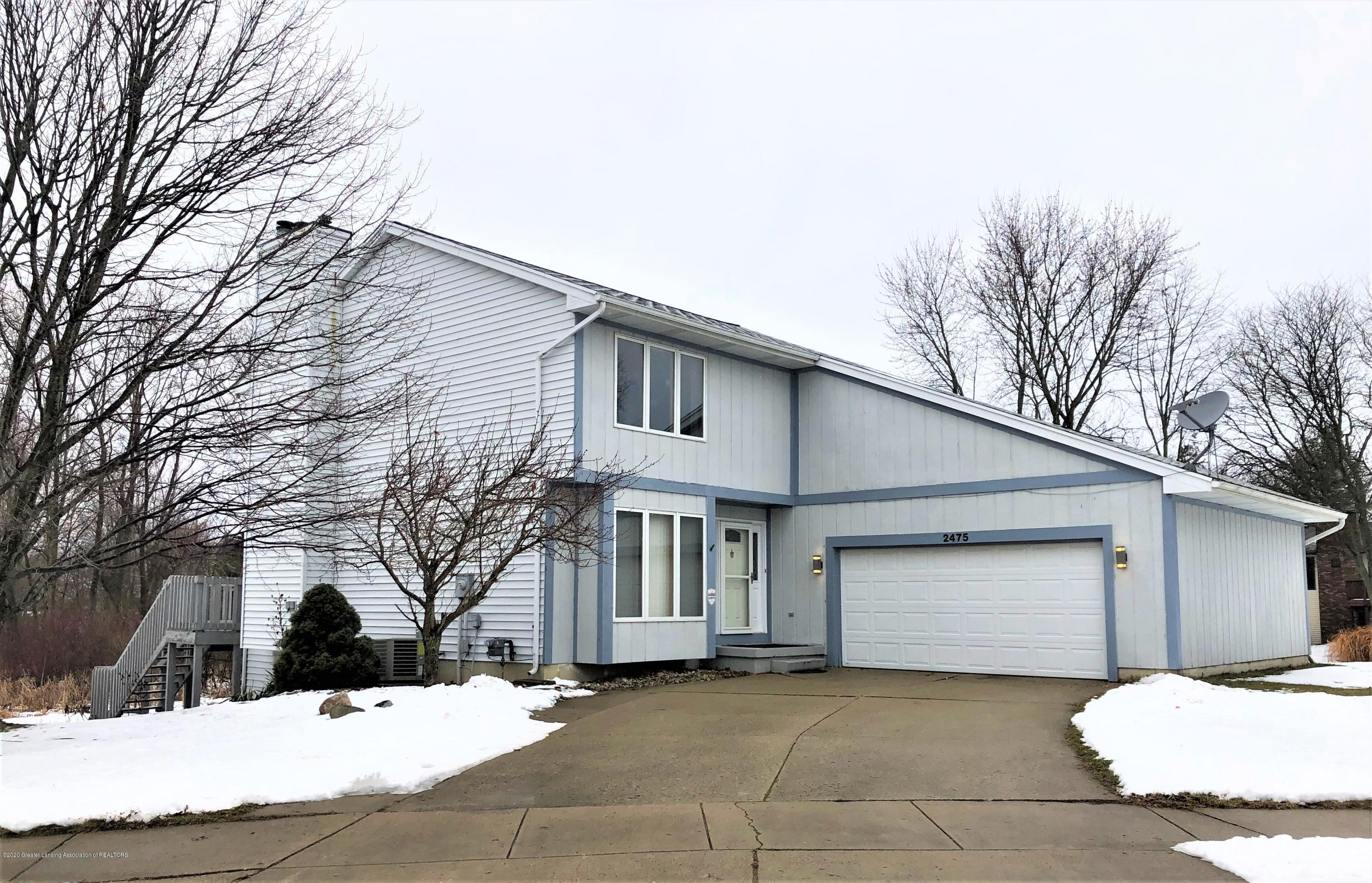 2475 Walenjus Ct - Front - 1