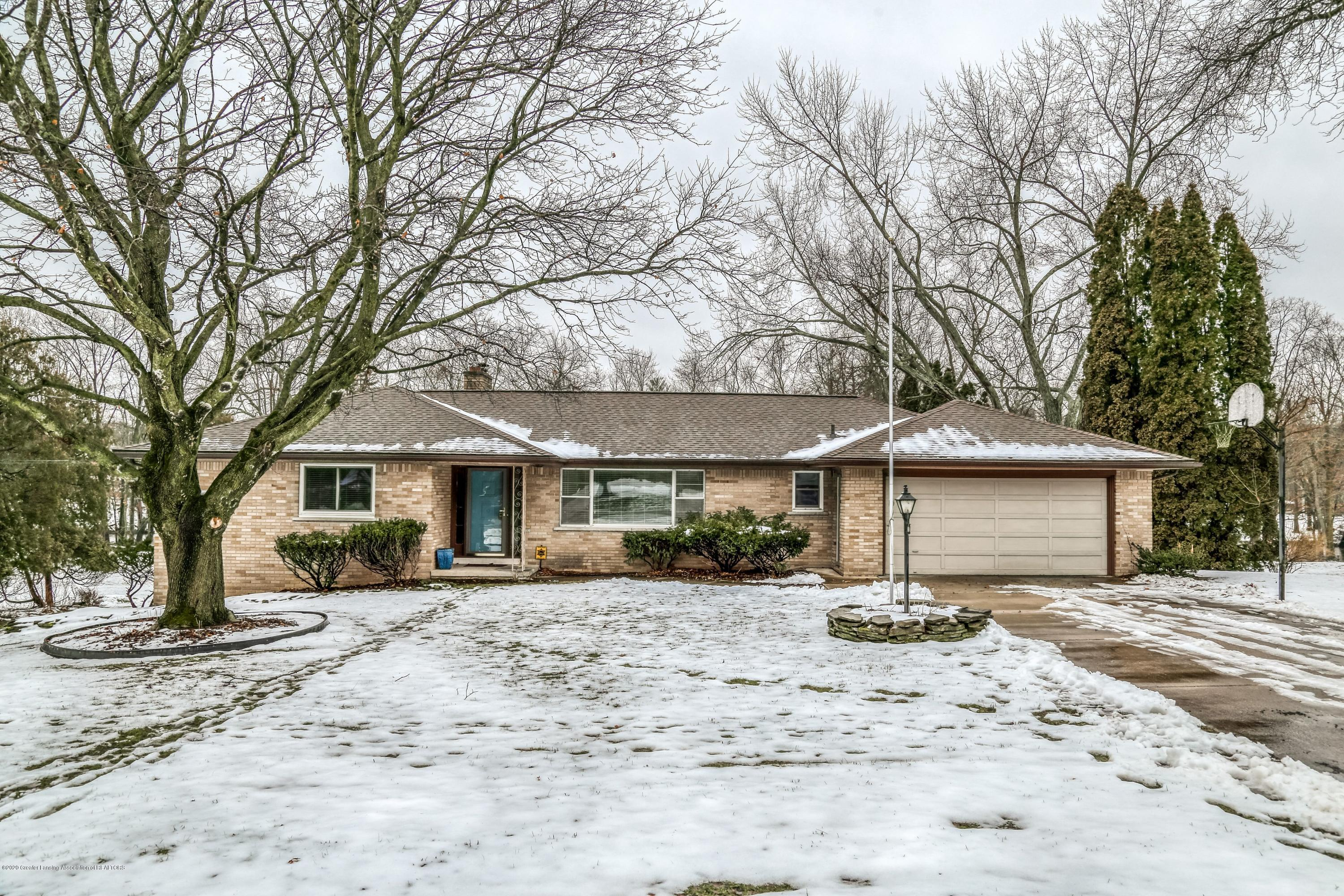 3329 Tecumseh River Rd - Front - 1