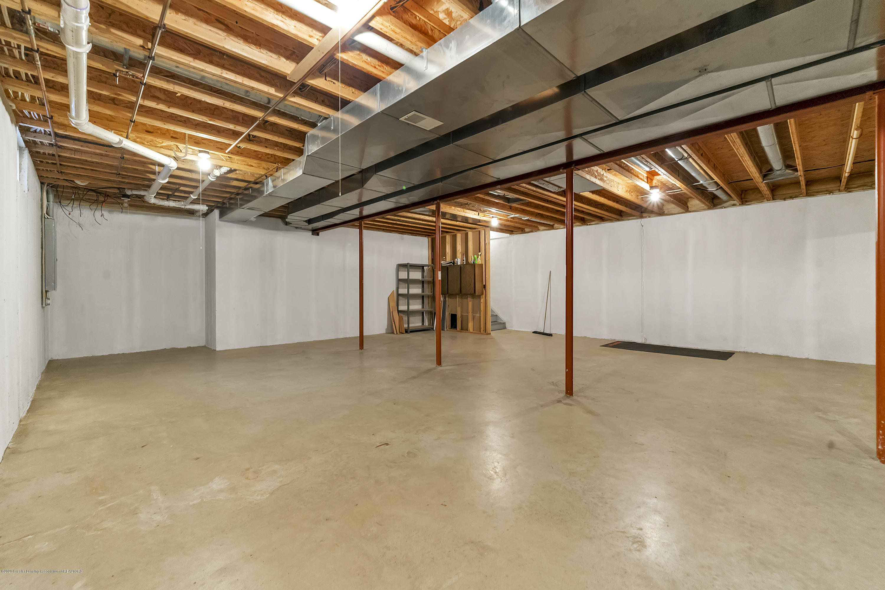 2440 Gilbert Rd - Basement - 38