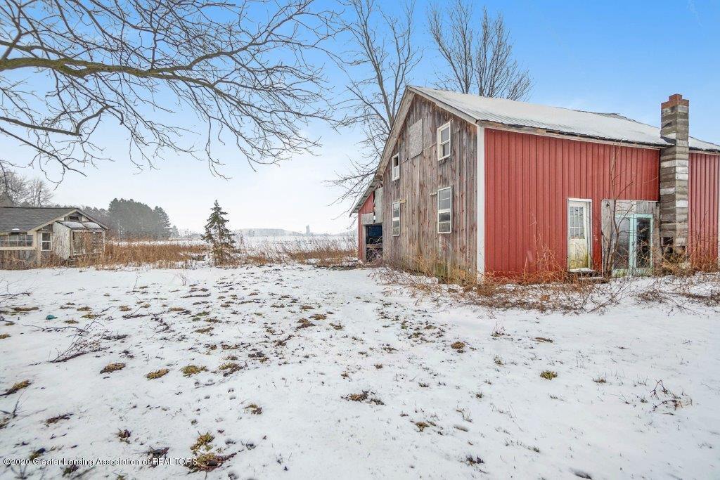11400 E Eaton Hwy - Barn - 25