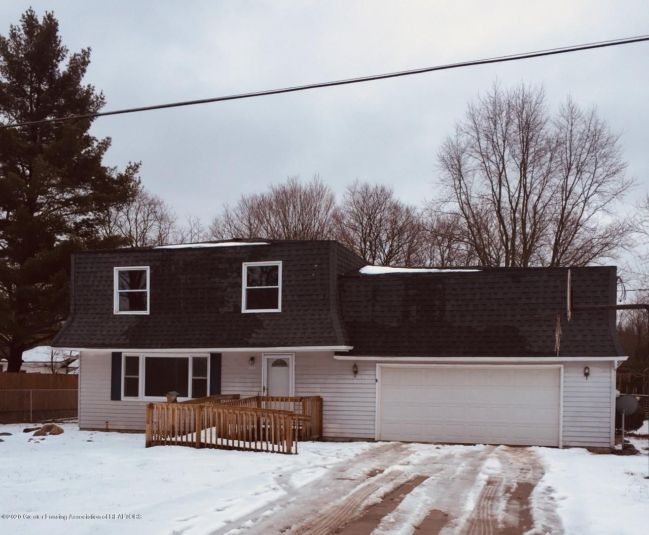 865 S Waverly Rd - front - 1