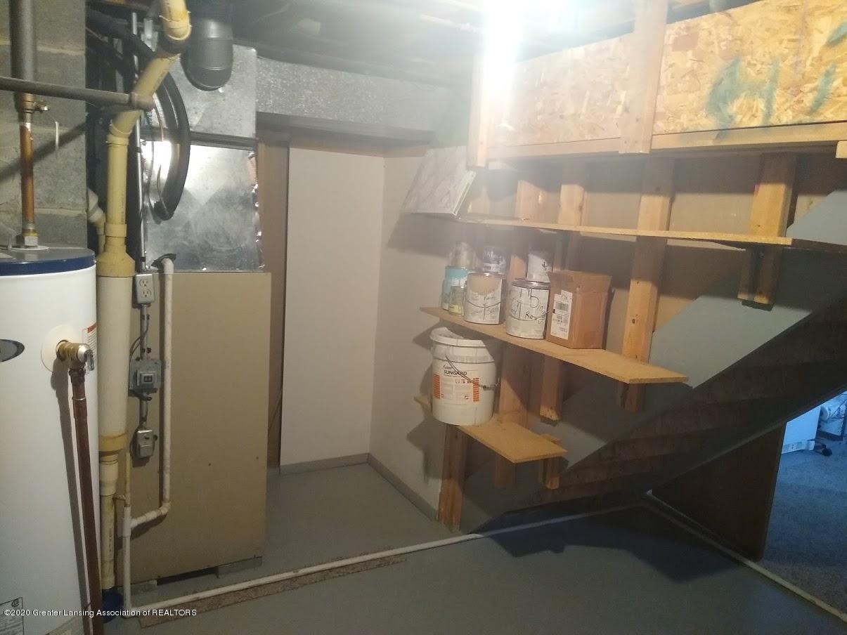 4184 Hancock Dr - mechanical room - 30