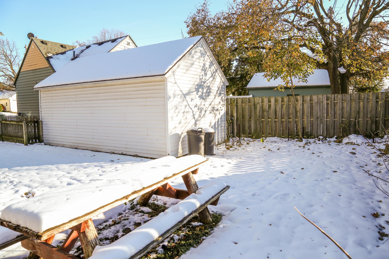 2114 Colvin Ct - Yard - 24