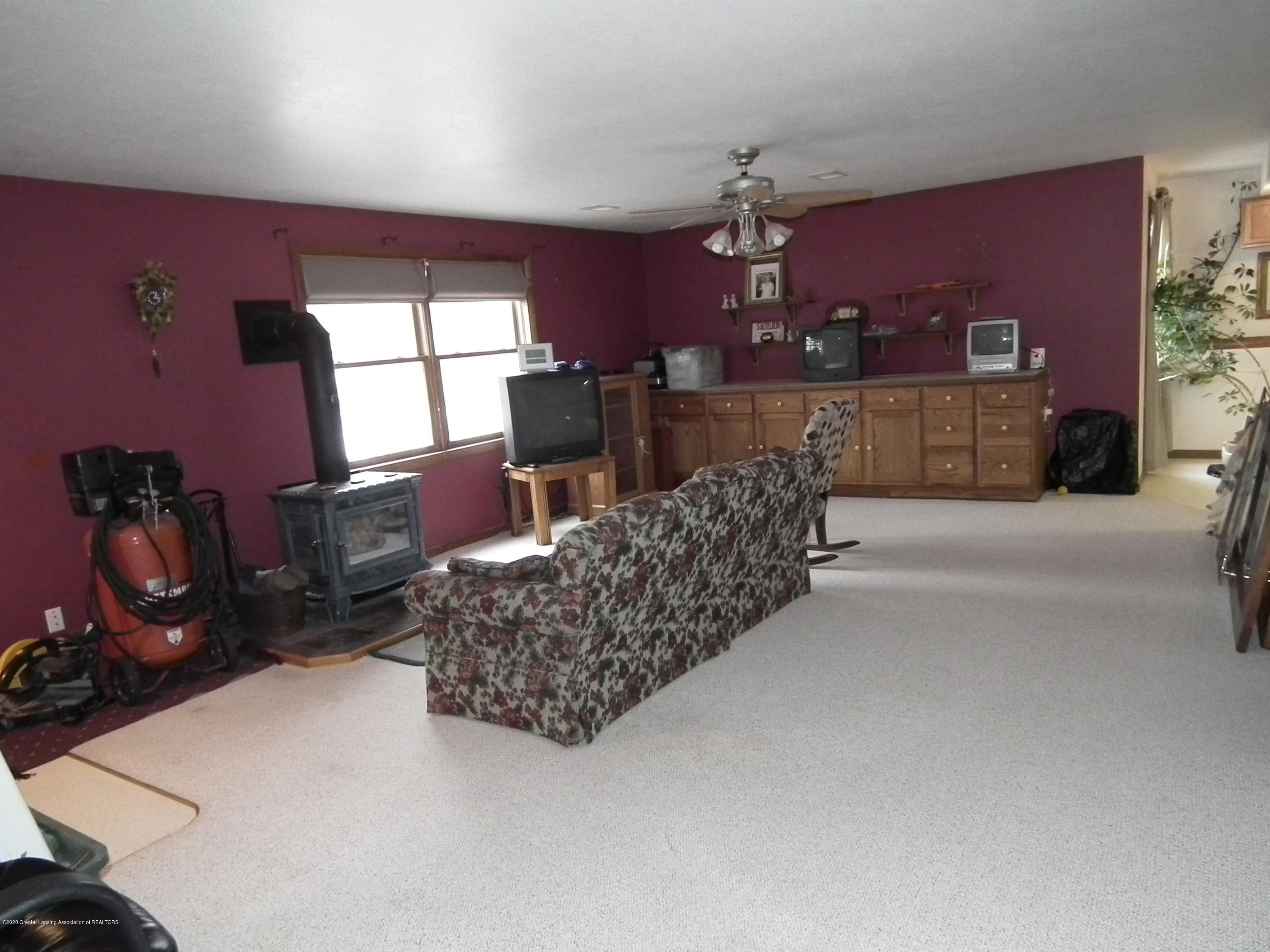 1727 S Waverly Rd - Lower level rec room 1 - 28