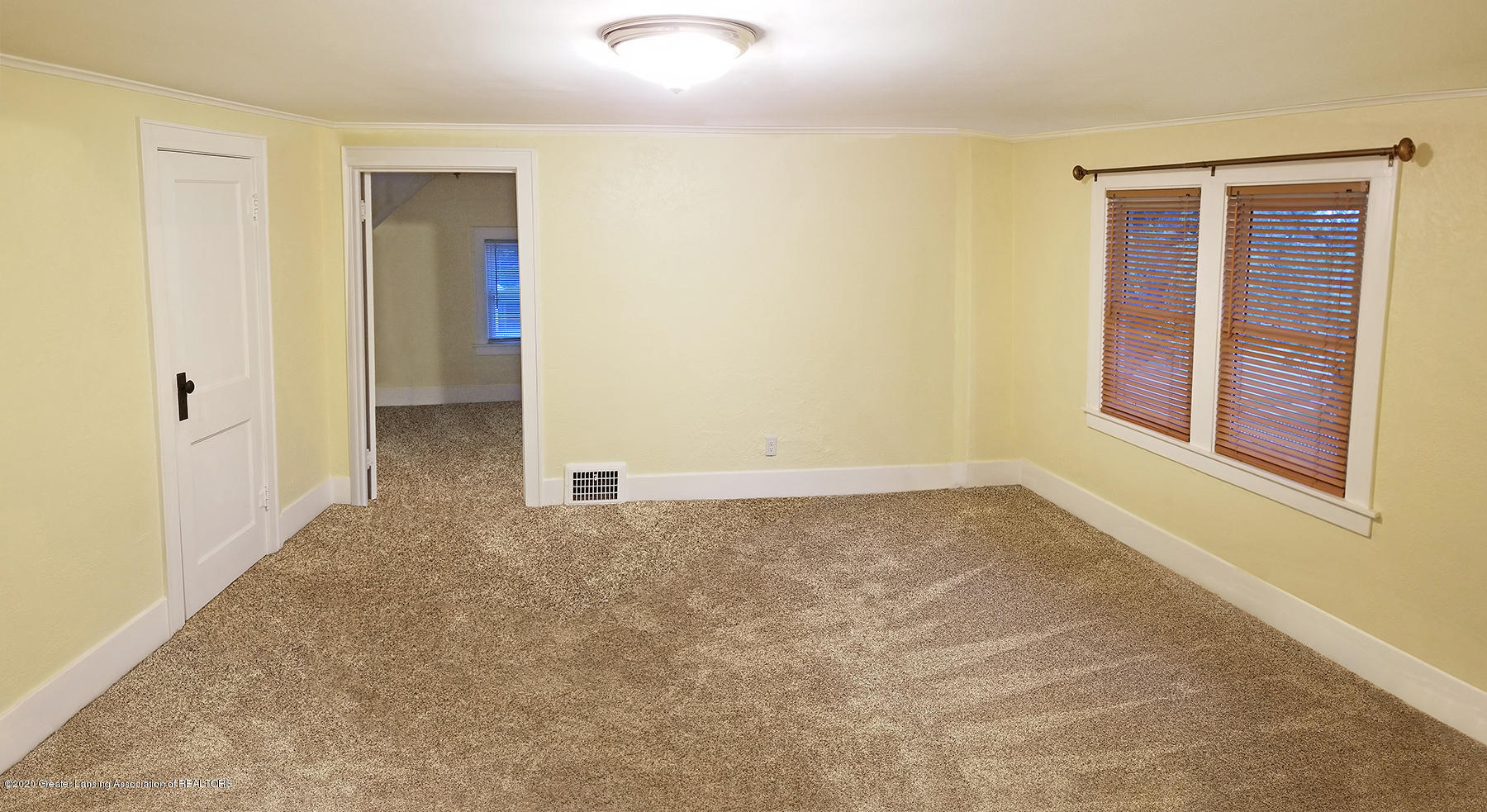 2208 Clifton Ave - Master Bedroom - 11