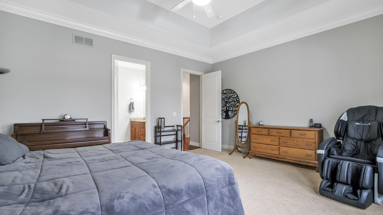 3929 Baulistrol Dr - Master Bedroom - 16