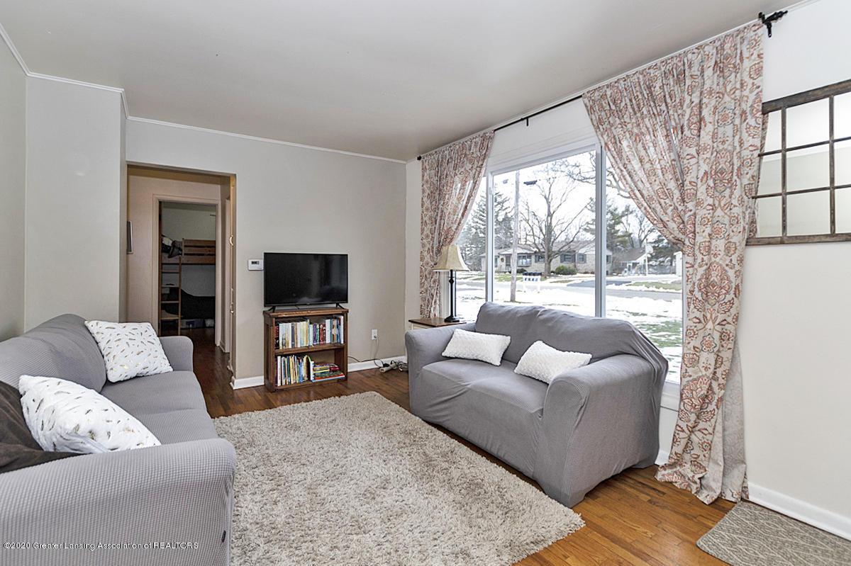 1441 Wilshire Rd - 1441 Wilshire  Living Area - 2