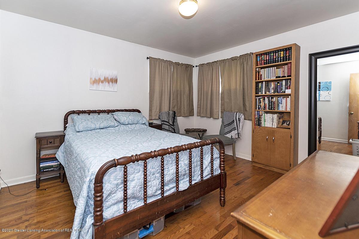 1441 Wilshire Rd - 1441 Wilshire  Master Bedroom - 9