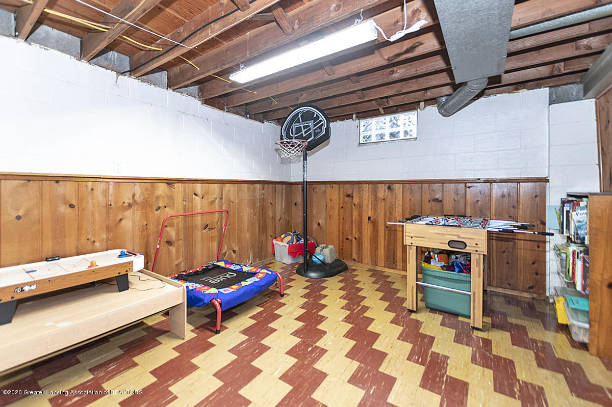 1441 Wilshire - 1441 Wilshire  Basement Play Area - 11