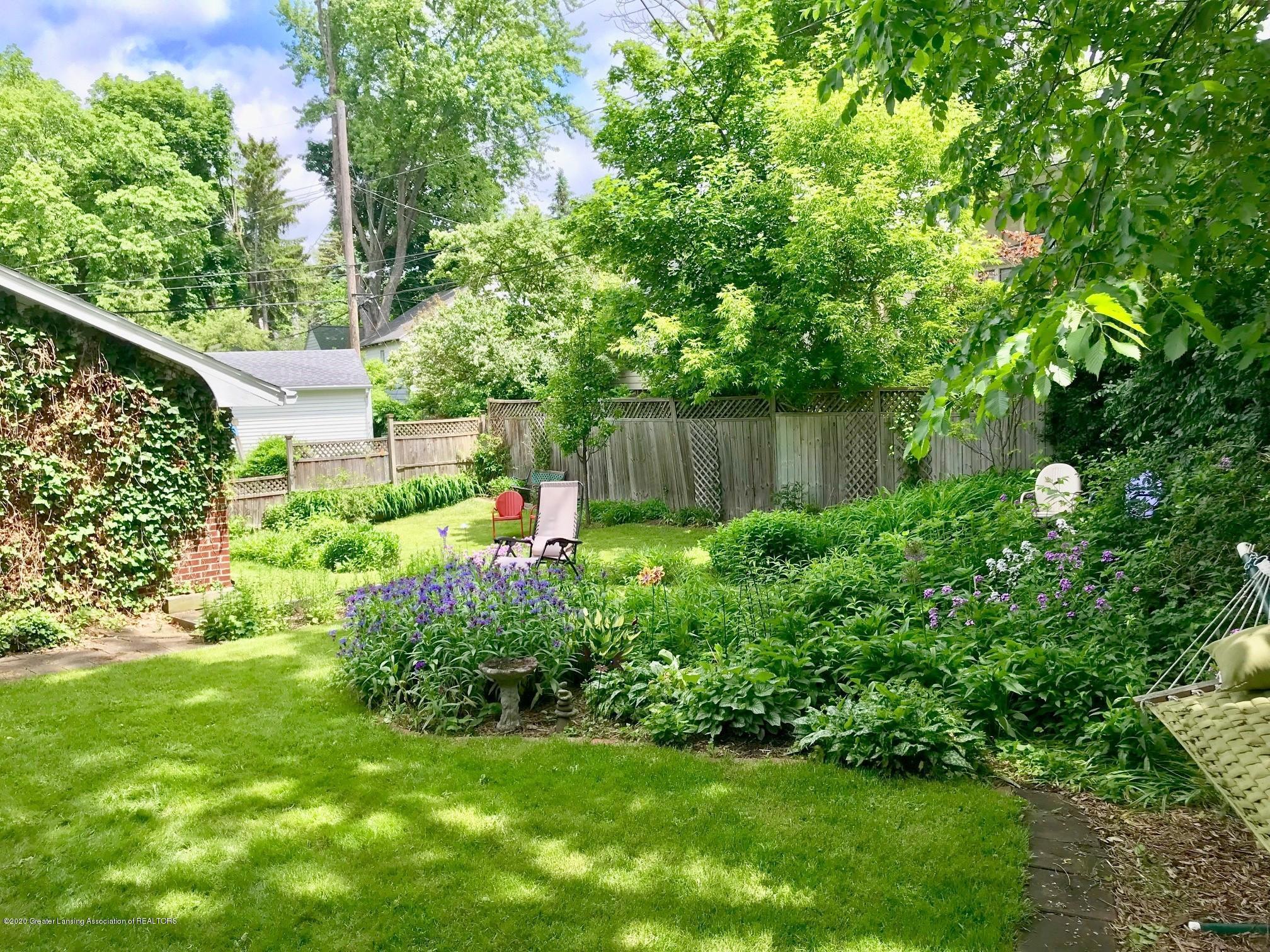 404 Clifton Blvd - Backyard - 37