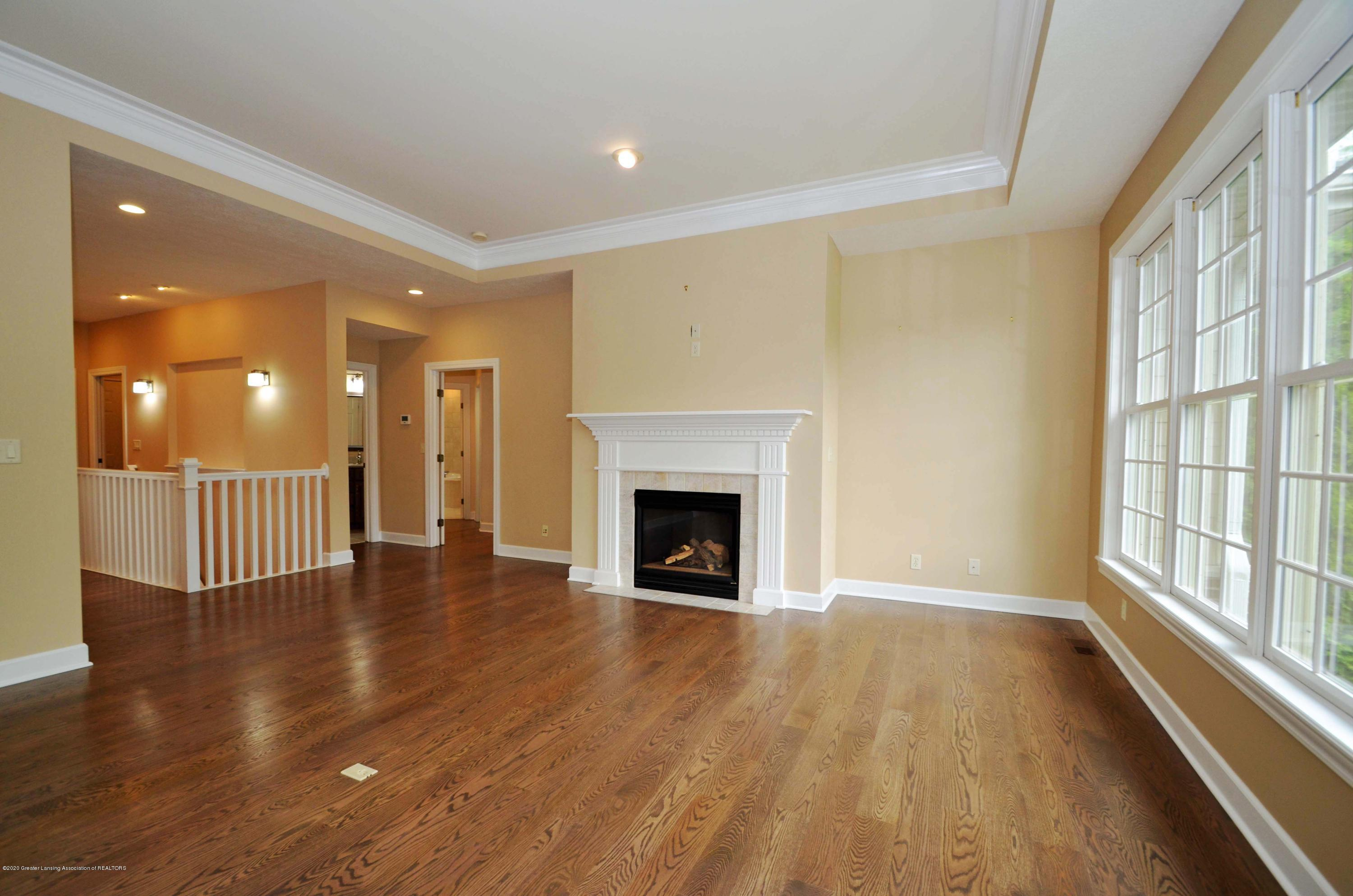 6191 Graebear Trail 11 - 12Living to Master Suite - 13