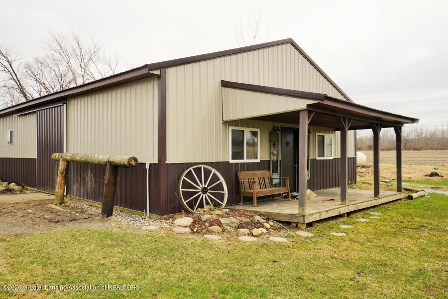 11557 S Croswell Rd - Bunk House - 26