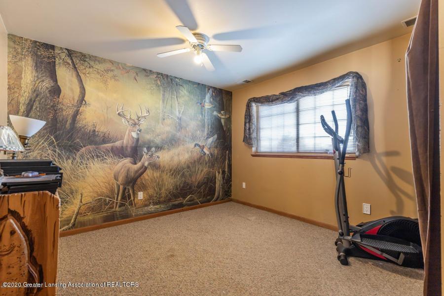11557 S Croswell Rd - Bedroom 4 - 22