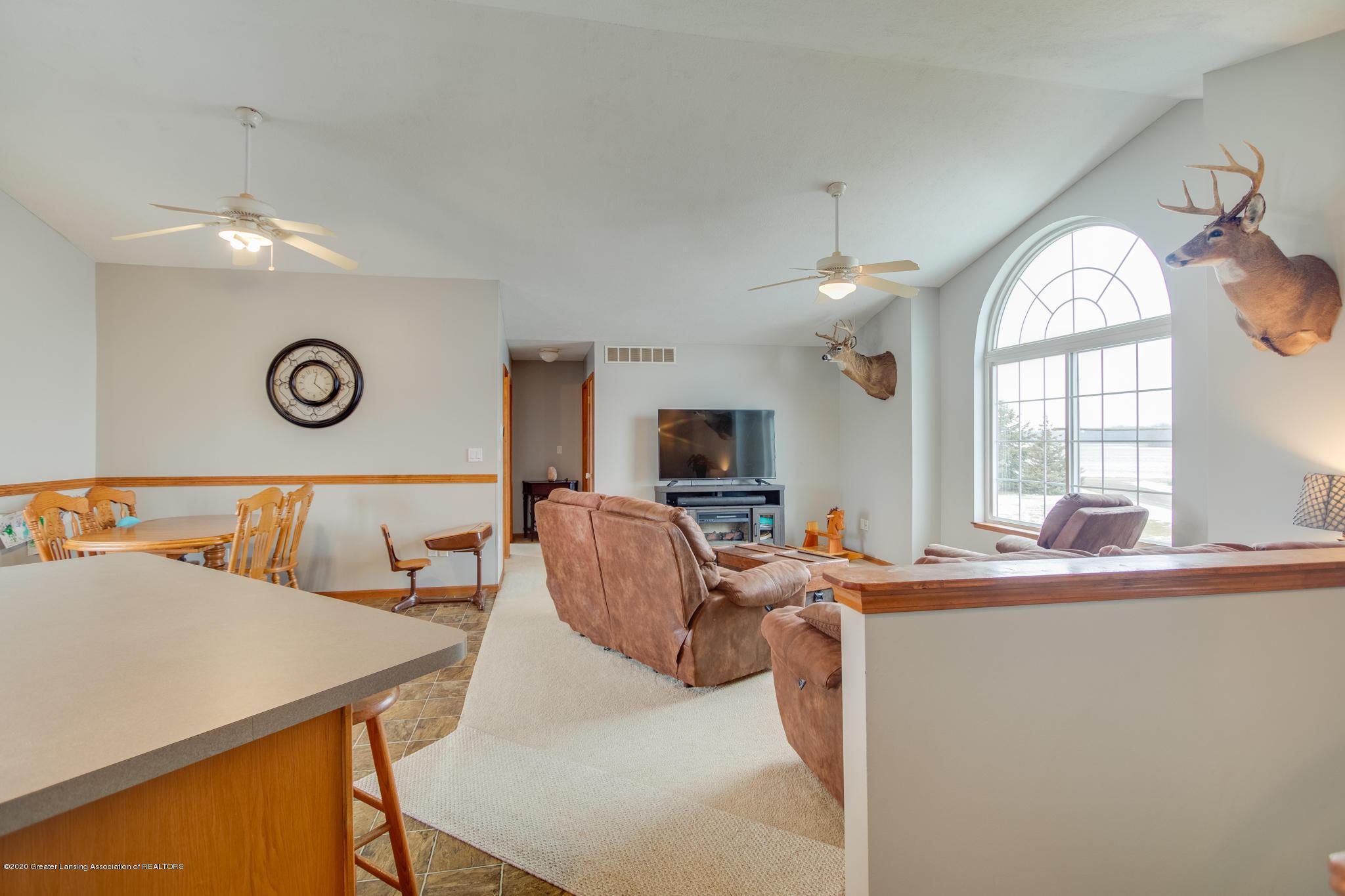 11557 S Croswell Rd - Living Room - 5