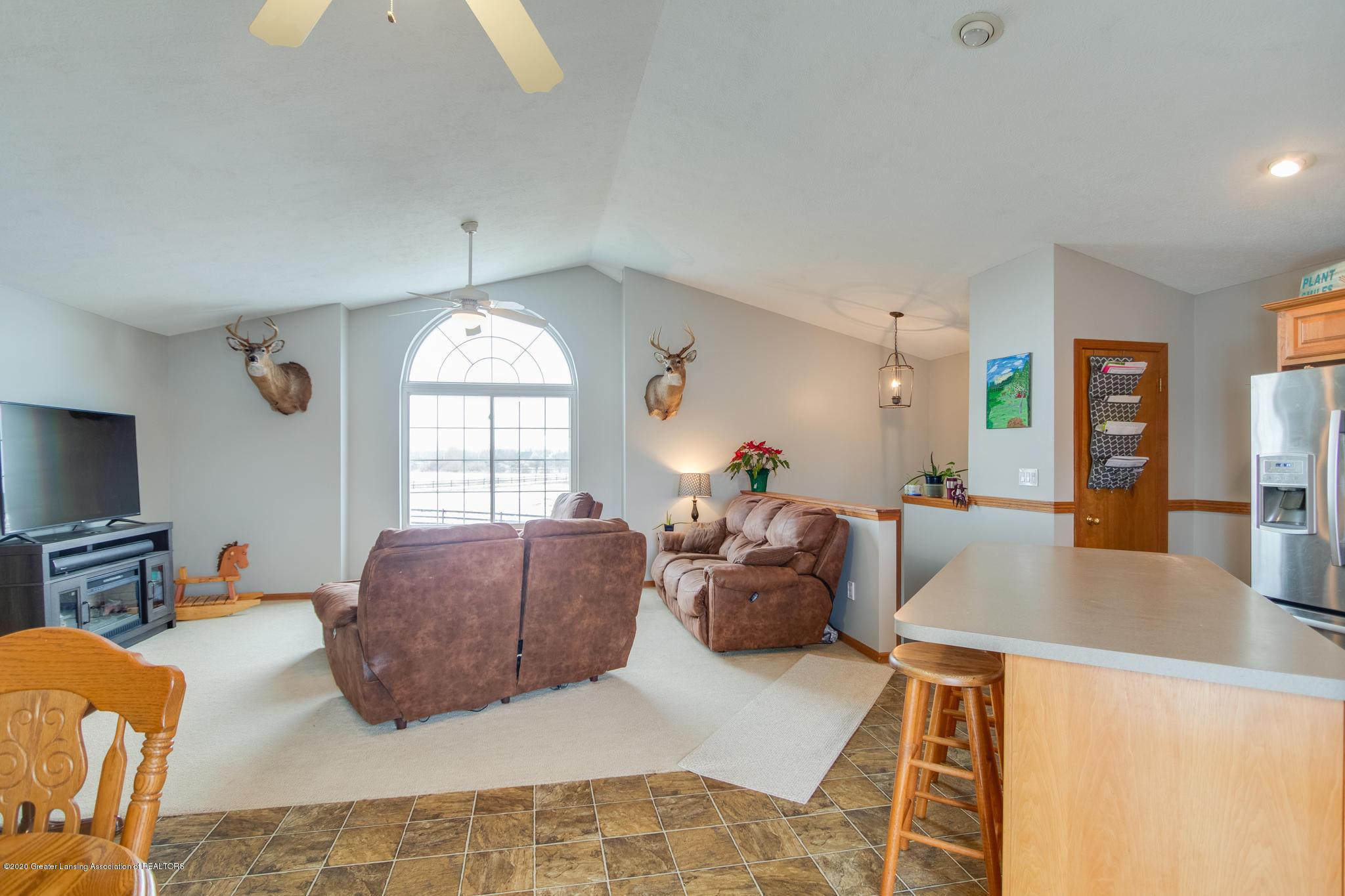 11557 S Croswell Rd - Living Room - 4