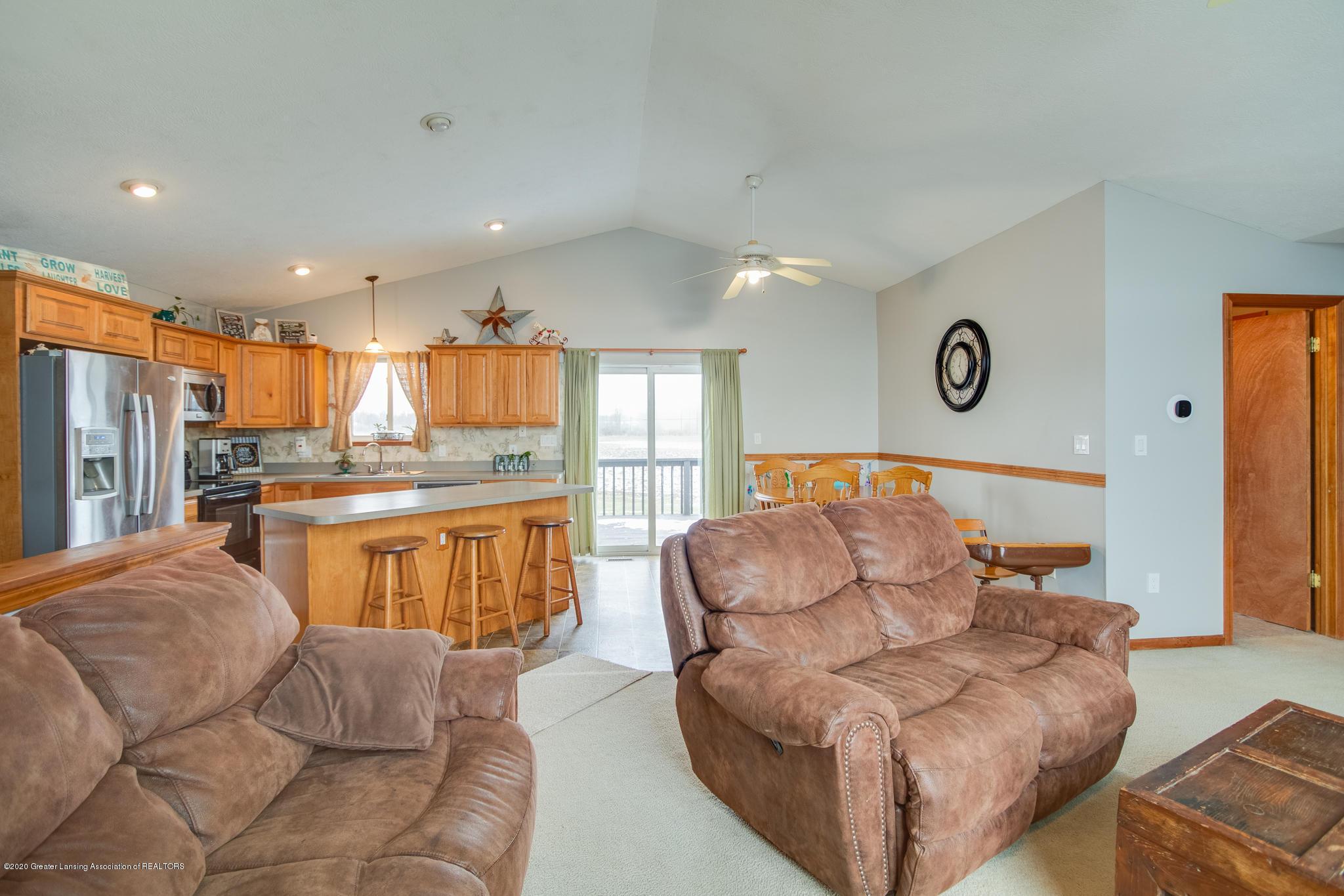11557 S Croswell Rd - Living Room - 6