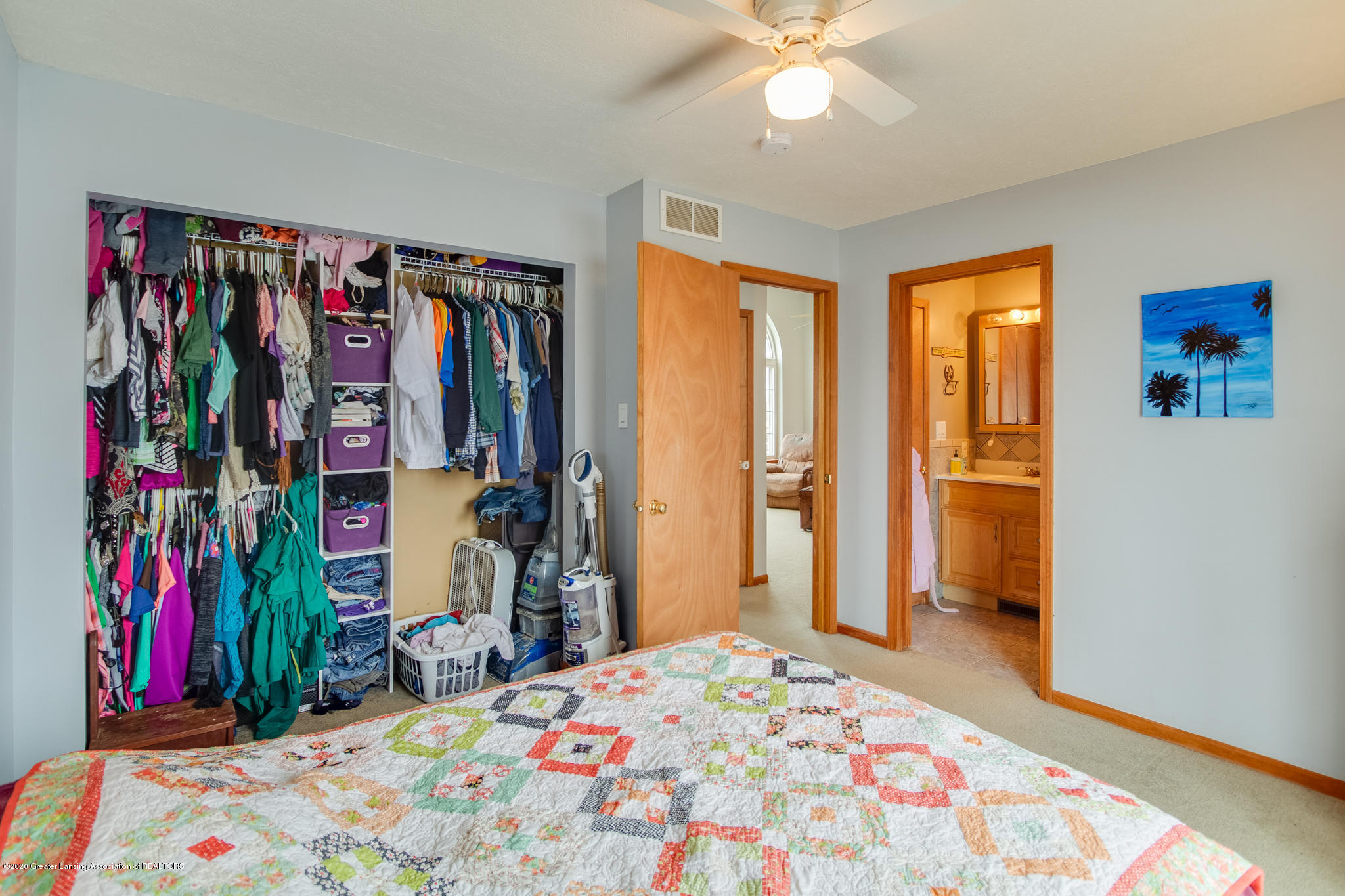 11557 S Croswell Rd - Master Bedroom - 13