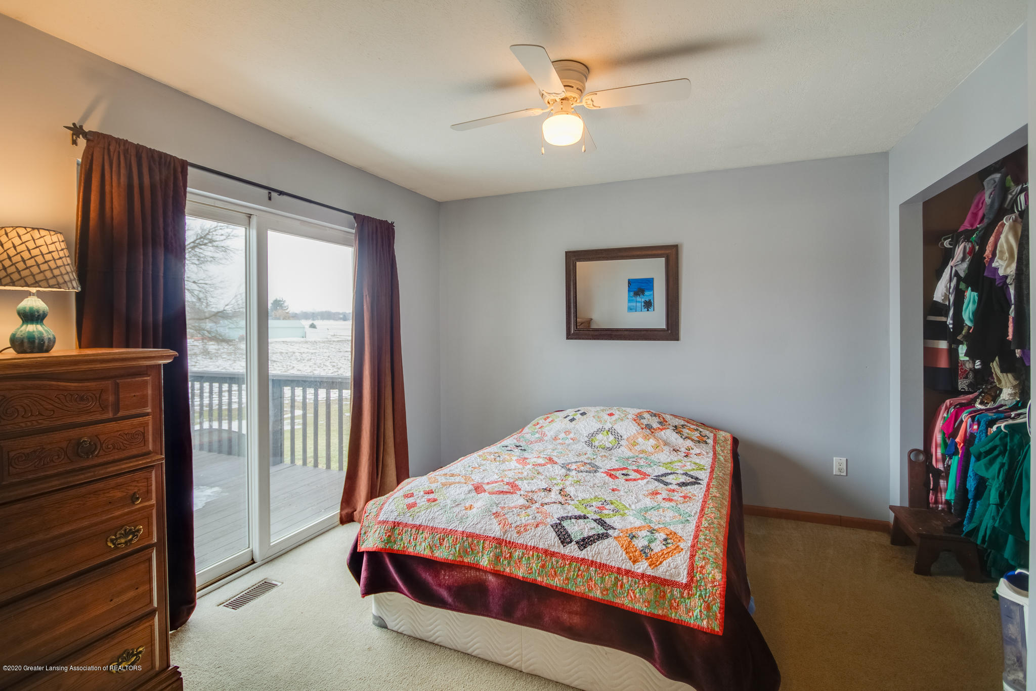 11557 S Croswell Rd - Master Bedroom - 12