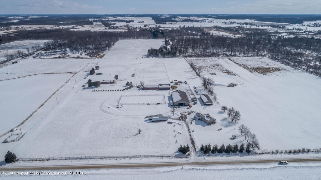 11557 S Croswell Rd - Aerial - 44