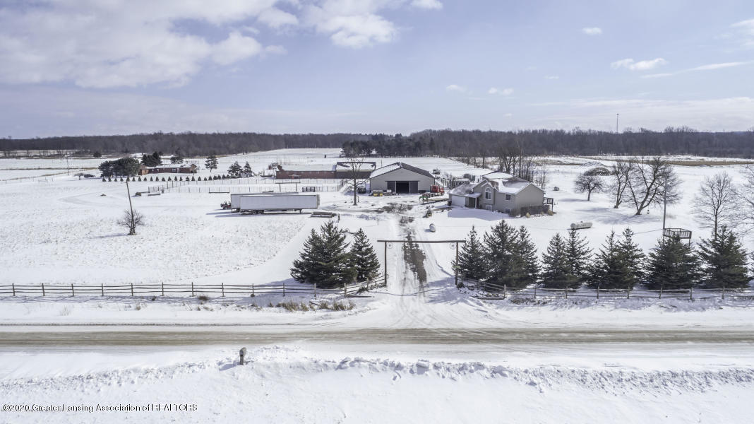 11557 S Croswell Rd - Aerial - 45