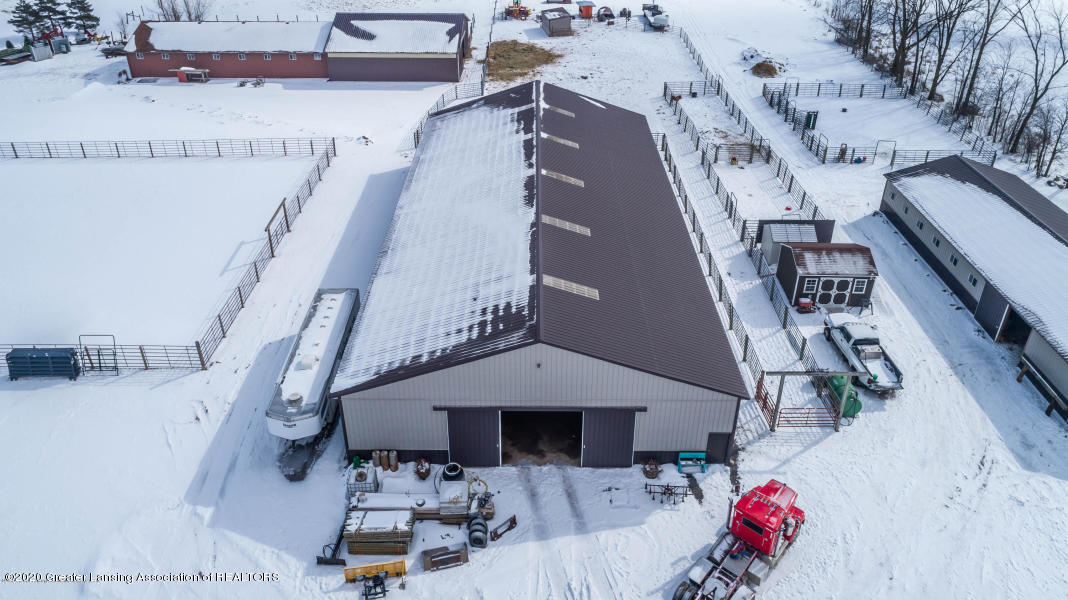 11557 S Croswell Rd - Aerial - 43