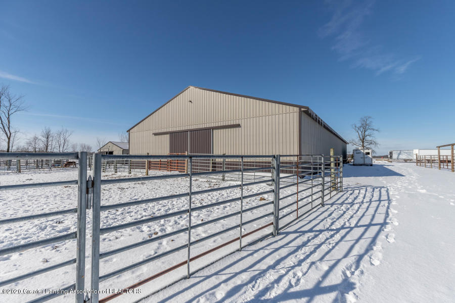 11557 S Croswell Rd - Out Building - 38