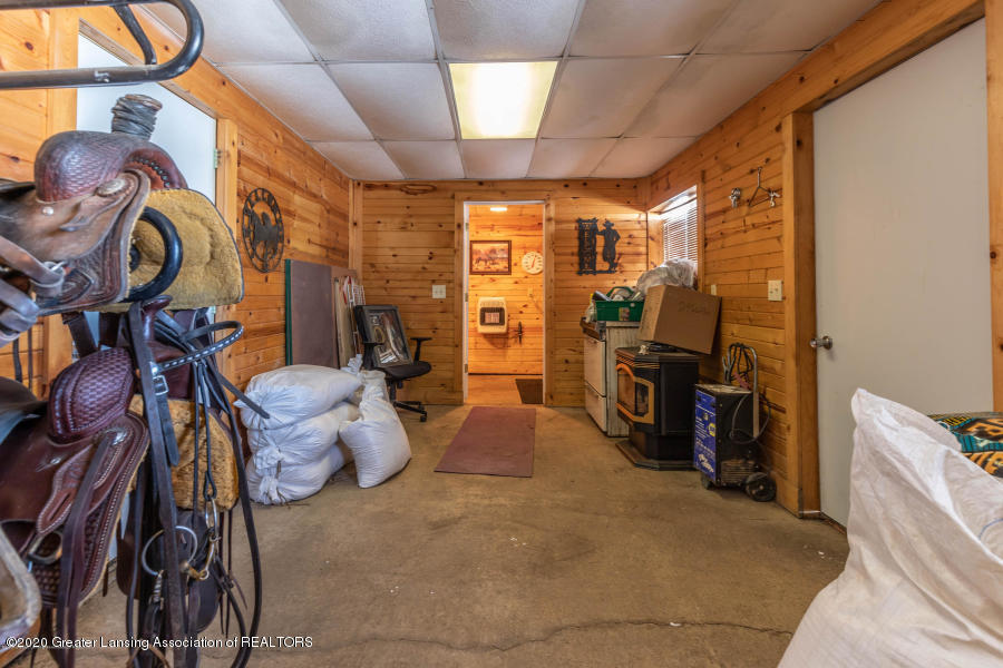 11557 S Croswell Rd - Bunk House - 31
