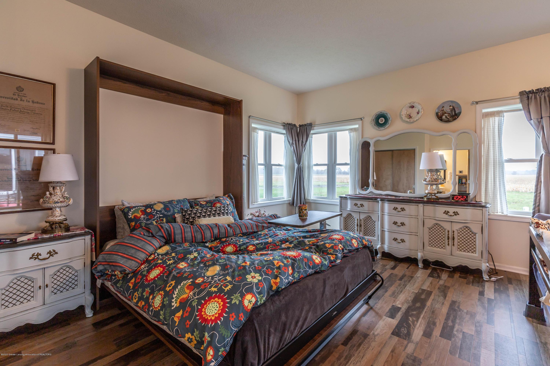 8740 N Scott Rd - Guest House Bedroom - 51