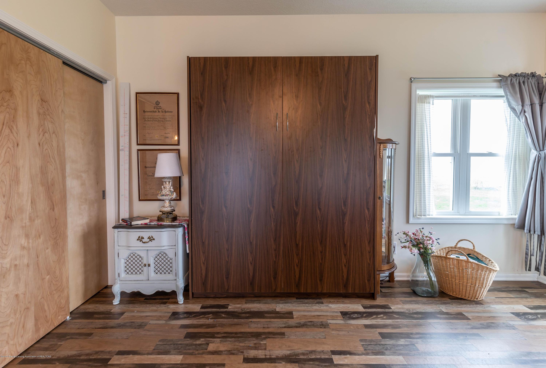8740 N Scott Rd - Guest House Bedroom - 52