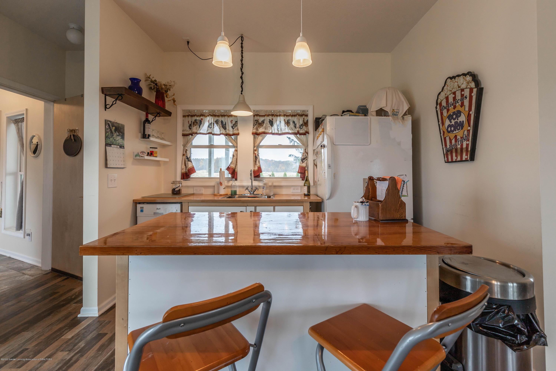 8740 N Scott Rd - Guest House Kitchen - 49