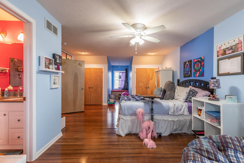 8740 N Scott Rd - Bedroom 3 - 34