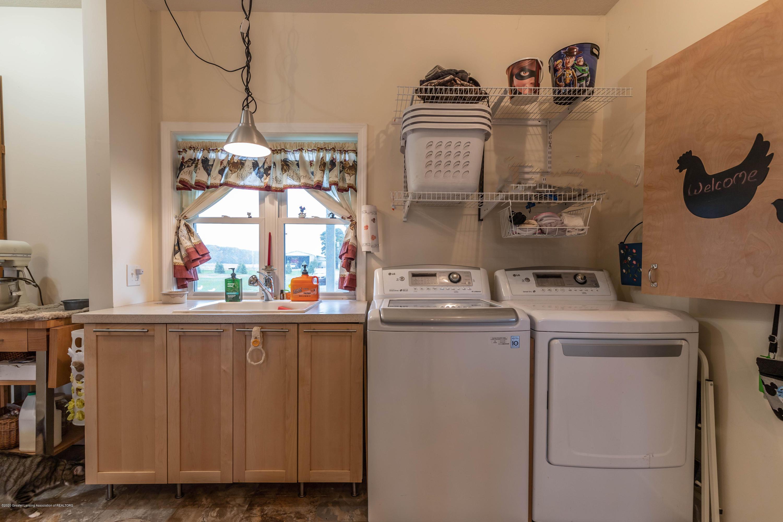 8740 N Scott Rd - Laundry Room - 24