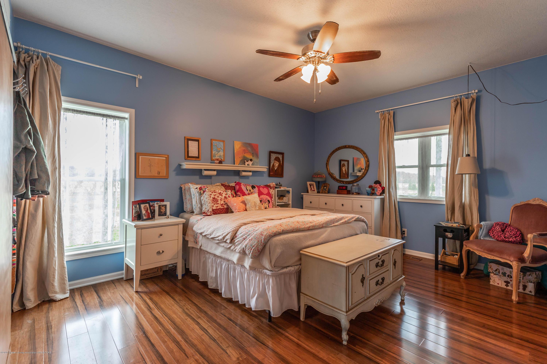 8740 N Scott Rd - Master Bedroom - 17