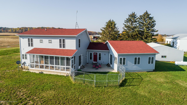 8740 N Scott Rd - Back Porch - 45