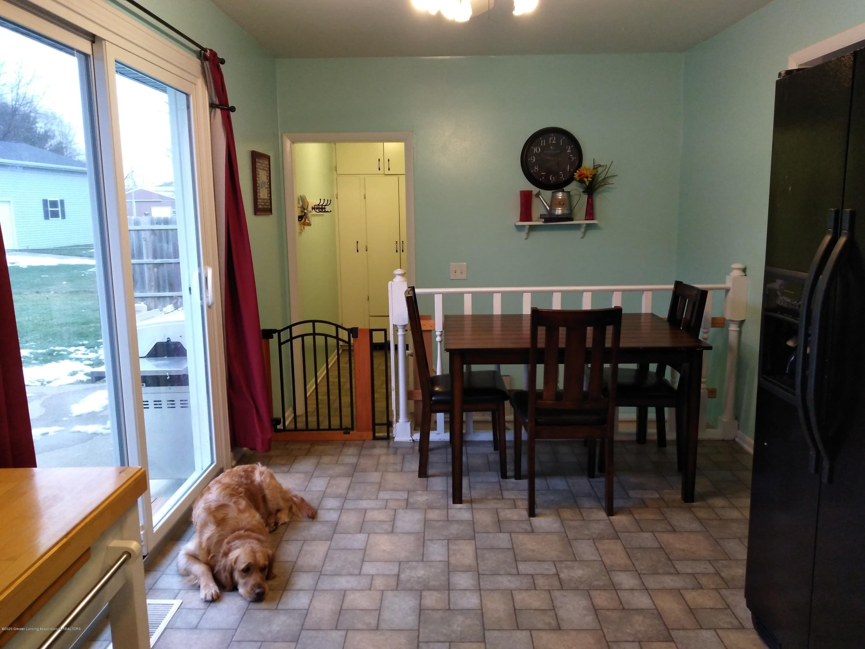2961 Packard Hwy - DINING AREA - 9